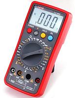 lece lc865 rouge pour multimètres numériques professinal