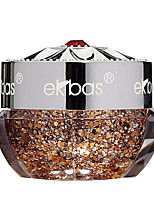 Ekbas Brown Glitters Nail Glue 13G Nail Polish
