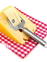 Stainless Steel Cheese Slice Cheese Cutting Knife Cheese Knife Cheese Slicer