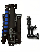 Photography Camera Shoulder Rig +7 inches Magic MetalArm with new Locking