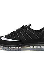 Nike Air Max Free Flyknit 2015 Men's Running Shoe Trainers Sneakers Black / Blue / Green / Pink / Purple / Silver