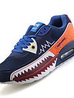 Zapatos Paseo Sintético Negro / Azul Marino Mujer / Hombre
