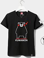 Inspired by Kumamon T-shirt