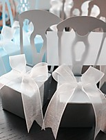 20th Wedding Anniversary Favor Box Party Decoration