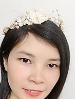 Celada Bandas de cabeza / Coronas Boda / Ocasión especial Rhinestone / Aleación / Acrílico Mujer Boda / Ocasión especial 1 Pieza