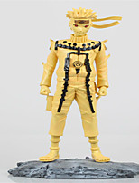 Naruto Naruto Uzumaki Anime Action Figures Model Toys Doll Toy 1pc 26cm