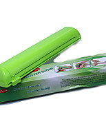 Plastic Wrap Cling Film Dispenser Food Wrap Cutter Practical Kitchen