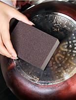 Nano Silicon Carbide Descaling Clean Kitchen Multipurpose Magic Brush