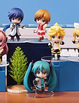 Autres Autres 7CM Figures Anime Action Jouets modèle Doll Toy