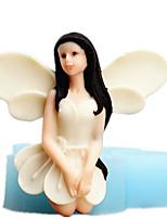 Angel  Shaped Silicone Fondant Cake Cake Chocolate Silicone Molds,Decoration Tools Bakeware