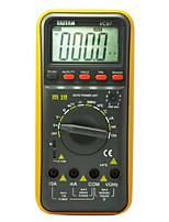Taitan VC97 40m (ω) 1000 (v) 10 (a) professinal multímetros digitales