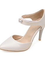 Women's Shoes Stiletto Heel Ponited Toe Pumps Shoes More Colors Available
