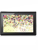 7 дюймов Android Tablet (Android 4.4 1024*600 Quad Core 512MB RAM 8GB ROM)