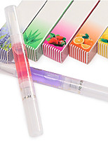 Value Refers To The Edge Of The Nail Polish Pen Nutrition Nursing Prevention Barbed Nail Repair Edge Skin