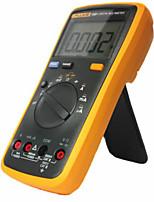 Fluke 15b + amarillo para multímetros digitales professinal