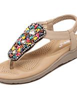 Scarpe Donna-Sandali / Ballerine / Stivali / Sneakers alla moda / Mocassini / Solette interne e accessori-Matrimonio / Tempo libero /