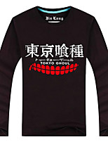 Disfraces Cosplay-Tokyo Ghoul- deOtros-Top-