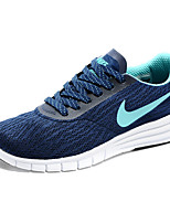 NIKE SB PAUL RODRIGUEZ9 Trainer Men's Sneaker Shoes Fabric Blue / Green