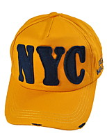 Korea NYC Letters Men And Women Of Baseball Cap Lovers Spring And Summer Sun Hat