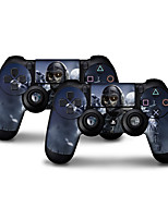 New Protective Skin Sticker for PS4 Controller (UG-011,016,044)
