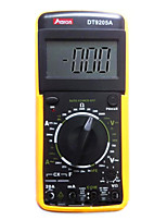Aaron DT9205A Yellow for Professinal Digital Multimeters