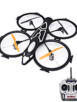 Others BR6804 fuco 6 asse 6 canali 2.4G RC Quadcopter Giravolta in volo a 360 gradi