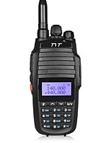 TYT TH-UV8000D Walkie Talkie ≤10w ≥5w 128 136-174MHz / 400-520MHz 3600mAh 5KM-10KMRadio FM / Alarma de Emergencia / Programable con