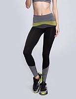 Mujer Carrera Prendas de abajo Yoga / Fitness / Running Transpirable / Capilaridad / Suavidad Others Otros Ropa deportiva