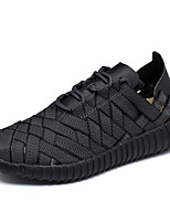 Men's Sneakers Shoes Casual/Travel/Outdoor Fashion Breathable Tulle Woven Shoes EU39-EU44