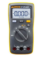 FLUKE FLUKE 107 Yellow for Professinal Digital Multimeters