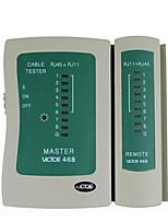 Victor 468 groen voor kabelnetwerk tester