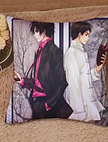 The Lost Tomb  Cotton / Satin Cushion Pillowcase+Pillow Core