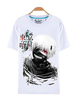 Cosplay Costumes-Tokyo Ghoul-Outros-Top