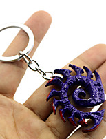 StarCraft 2 Heart of the Swarm Alloy Key More Accessories