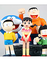 Doraemon PVC 22cm Anime Action Figures Model Toys Doll Toy 1 Pc