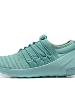 Nike Payaa Premium QS Round Toe / Sneakers / Running Shoes / Casual Shoes Women's Wearproof Lace-up Red / Pink / Gray / Black / Cyan