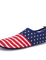 Zapatos Antideslizantes Satén Multicolor Hombre
