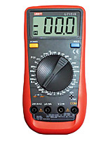 UNI-T UT151B 200M(Ω) 1000(V) 20(A) Professinal  Digital Multimeters