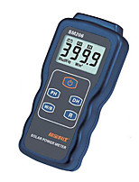 SAMPO SM206 Blue for Illuminometer