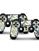 New Protective Skin Sticker for PS4 Controller (UG-010,013,033)