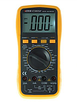 victor vc9805 geel voor professinal digitale multimeters