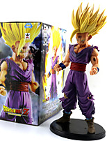 Dragon Ball Son Gohan PVC 24CM Figures Anime Action Jouets modèle Doll Toy