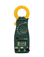 VC3266C  600(V) 200(A)Convenient Clamp Meters