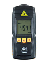 BENETECH GM8905 Black for Tachometer  Flash Frequency Instrument