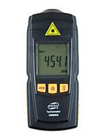 Benetech gm8905 zwart voor toerenteller flash frequentie instrument