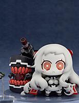 Kantai Collection Otros PVC 7.5CM Las figuras de acción del anime Juegos de construcción muñeca de juguete