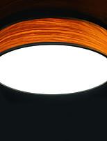 21W Esfera LED Outros Madeira/Bambu Montagem do FluxoSala de Estar / Quarto / Sala de Jantar / Quarto de Estudo/Escritório / Quarto das