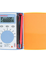 azul MS8216 mastech para multímetros digitales professinal