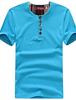 DMI™ Men's Round Neck Solid Casual T-Shirt(More Colors)