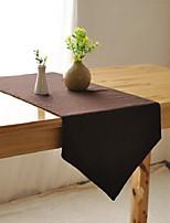 européen café sliod chemin de table mode hotsale de haute qualité table de draps en coton top déco